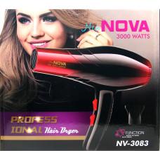 фен NOVA 4 режима 3000W NV-3083