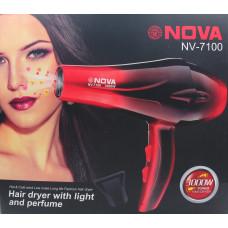 фен NOVA 4 режима 3000W NV-7100