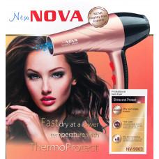 фен NOVA 4 режима 3000W NV-9003