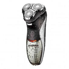 электробритва+триммер+аккумулятор Gemei GM-507