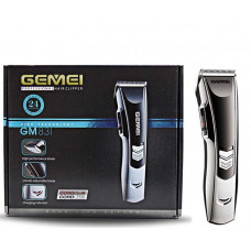 машинка для стрижки волос и бороды Gemei GM-831