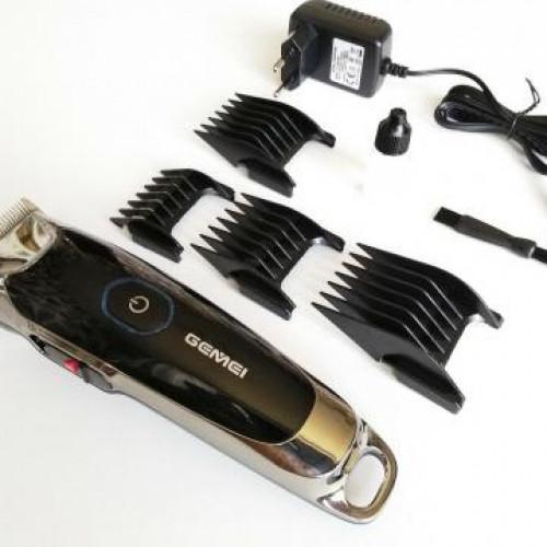 машинка для стрижки волос и бороды Gemei GM-832