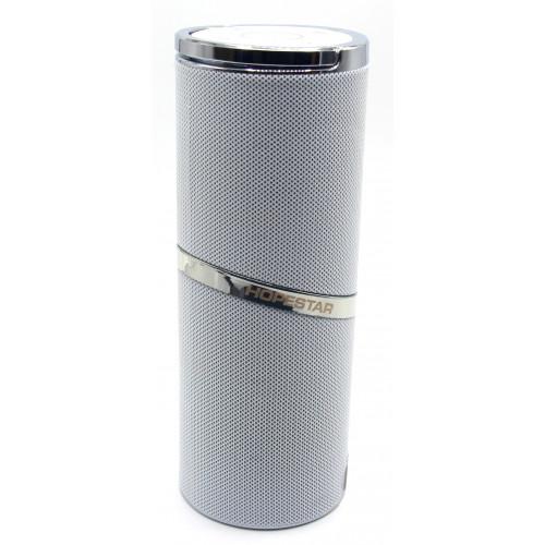 колонка HOPESTAR A7 Bluetooth USB SD радио 4 динамика аккумулятор Power Bank (оригинал)
