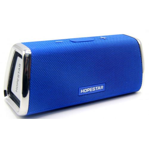колонка HOPESTAR H23 Bluetooth USB SD радио 4 динамика аккумулятор Power Bank (оригинал)