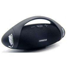 колонка HOPESTAR H37 Bluetooth USB SD радио 4 динамика аккумулятор (оригинал)