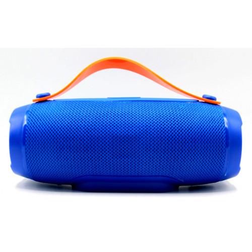 колонка BT-888 Bluetooth USB радио 4 динамика аккумулятор (1 сорт)