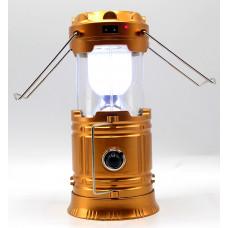 фонарик+лампа+зарядка от сети+USB CL-H69T