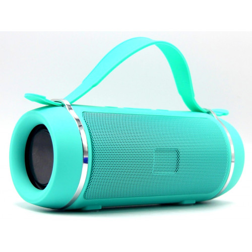 колонка мини Portable J016 Bluetooth USB радио 4 динамика аккумулятор (1 сорт)