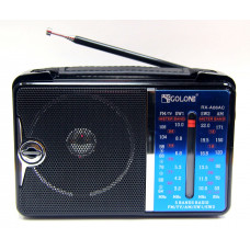 радиоприемник GOLON RX-A06 (fm-64)