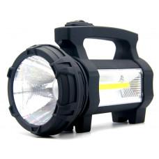 фонарик+лампа+зарядка от сети+3 режима SS-5918-1 COB