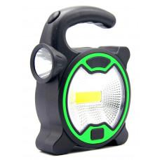 фонарик+3 режима T-915 COB