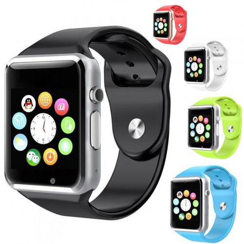 умные часы Aple watch+SIM+камера A1