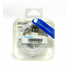 кабель для Iphone в упаковке (оригинал) Foxconn