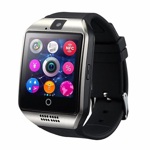 умные часы smart watch SIM камера Q18S