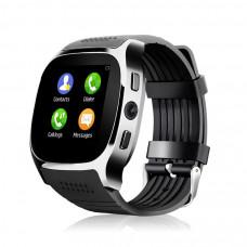 умные часы Smart watch SIM камера T8