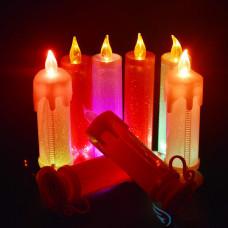 светильник в виде свечки S-100