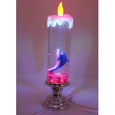 светильник в виде свечки S-300