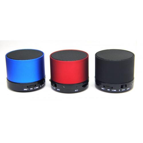 колонка Bluetooth USB радио аккумулятор S10