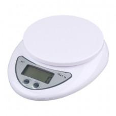 весы кухонные B05 (от 1г до 5кг)