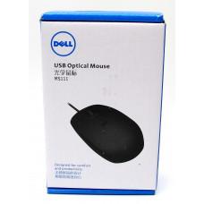 мышь проводная DELL MS111