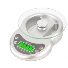 весы кухонные WH-B16 (от 1г до 7кг)