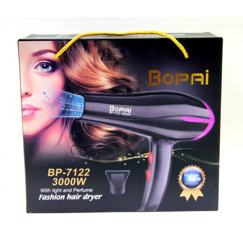 фен Bopai+4 режима+3000W BP-7122