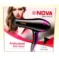 фен NOVA 4 режима 3000W NV-3082
