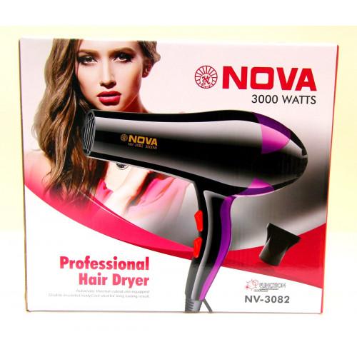 фен NOVA+4 режима+3000W NV-3082