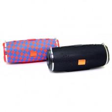 колонка CHARGE мини H3 Bluetooth USB радио 4 динамика аккумулятор