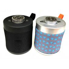 колонка HF-Q3SE Bluetooth USB радио 4 динамика аккумулятор (1 сорт)