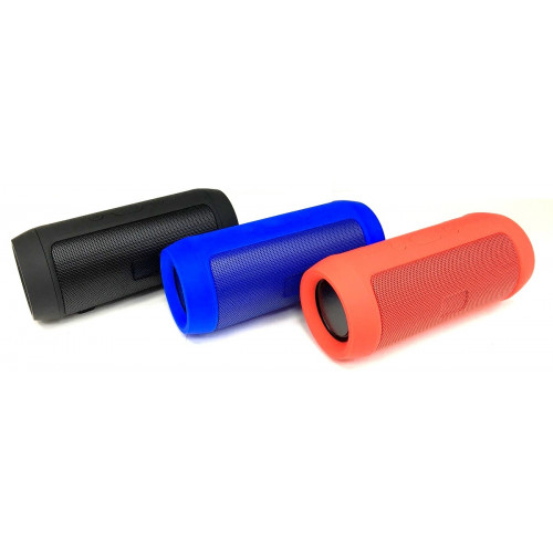 колонка CHARGE мини H2 PLUS Bluetooth USB радио 4 динамика аккумулятор