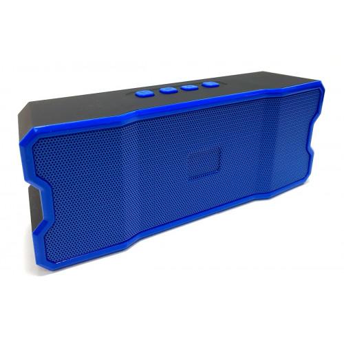 колонка SLC-060 Bluetooth USB радио 4 динамика аккумулятор (1 сорт)