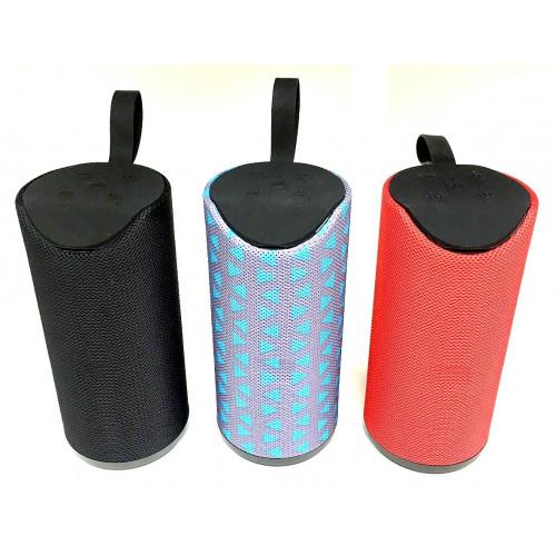 колонка Portable TG-113 Bluetooth USB радио 4 динамика аккумулятор (1 сорт)
