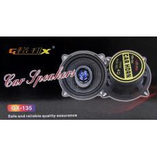 автоколонка 13см/250w super bass GX-135