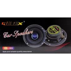 автоколонка 16см/300w super bass GX-165