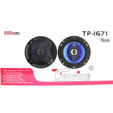 автоколонка 16см/500w TP-1671