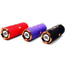 колонка CHARGE H12 Bluetooth USB радио 4 динамика аккумулятор Power Bank (1 сорт)