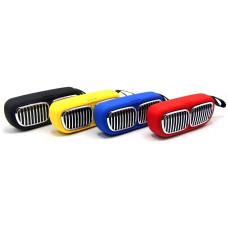 колонка BMW Bluetooth USB SD радио аккумулятор NBS-11