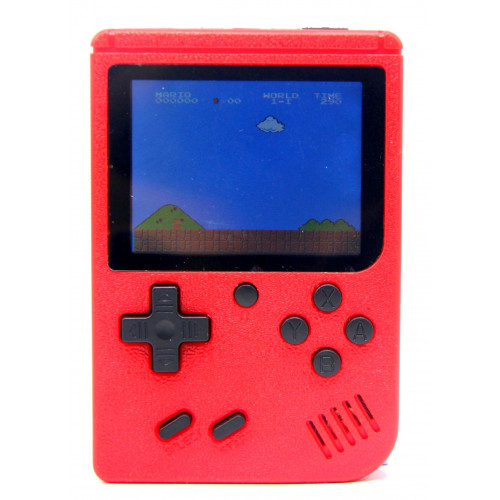 игровая приставка тв game аккумулятор 400в1 SEGA PLUS