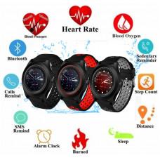 умные часы Smart watch SIM SD интернет фитнес браслет TF8