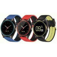 умные часы Smart watch SIM SD интернет камера фитнес браслет V9