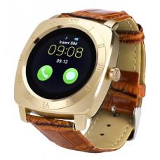 умные часы Smart watch SIM SD интернет фитнес браслет X3