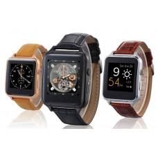 умные часы Smart watch SIM SD интернет камера фитнес браслет X7