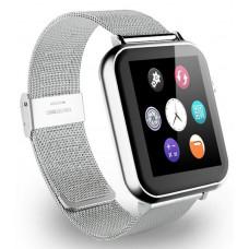умные часы Smart watch SIM SD интернет камера фитнес браслет X8