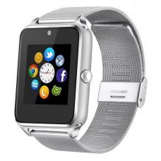 умные часы Smart watch SIM SD интернет камера фитнес браслет Z60