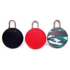 колонка Clip3 Bluetooth USB радио аккумулятор