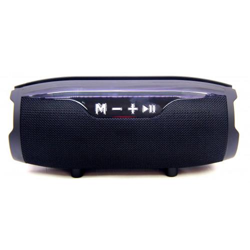 колонка CHARGE E14 Bluetooth USB радио 4 динамика подставка аккумулятор (1 сорт)
