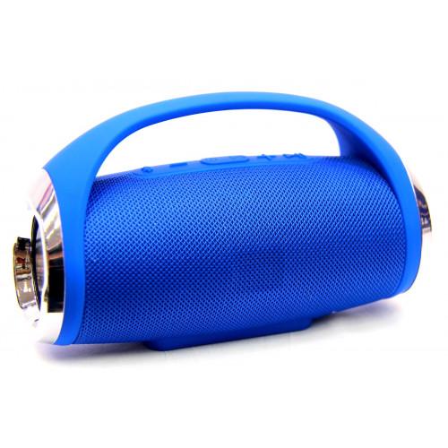 колонка мини Booms Box X8 Bluetooth USB радио 4 динамика аккумулятор (2 сорт)