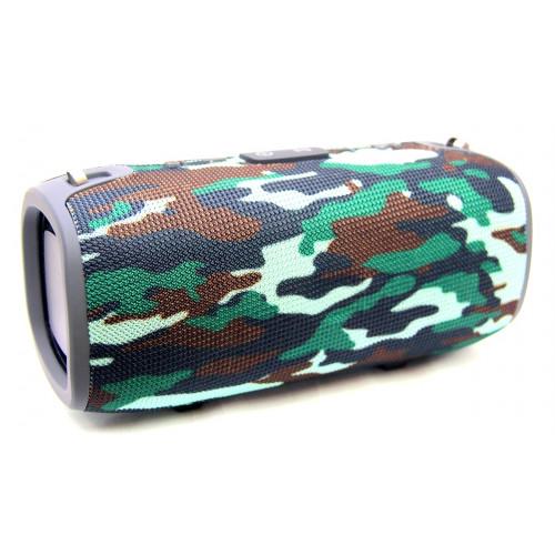 колонка XTREME 3 Bluetooth USB радио 4 динамика аккумулятор Power Bank (1 сорт)