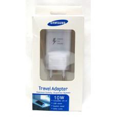 розетка USB SAMSUNG в упаковке QAS-40